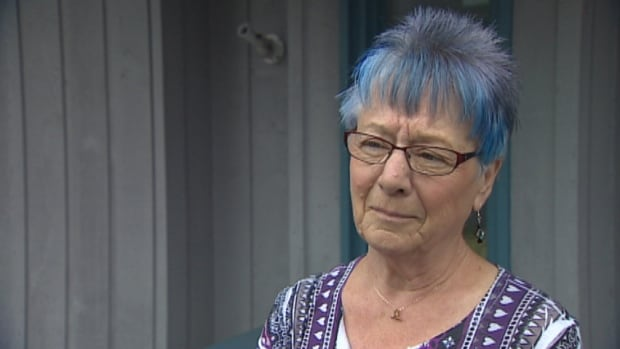 Sheila Sperry, with the group Dying with Dignity, says Nova Scotians should be allowed to legally end their life.