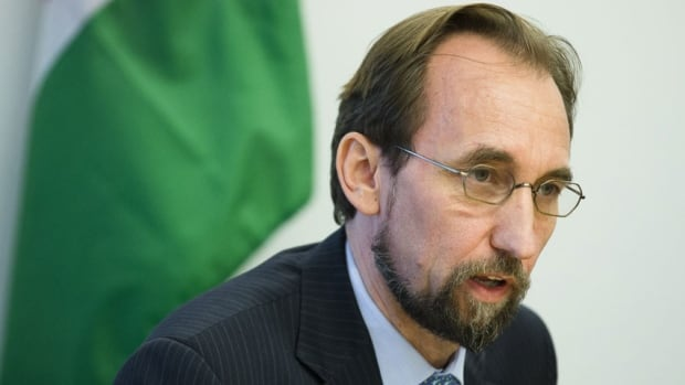 Jordan's ambassador to the United Nationas, Prince Zeid al Hussein, is expected to be appointed as the new high commissioner for human rights, bringing to that post a voice from the Middle East at a time when such rights are under strain in some countries in the region.