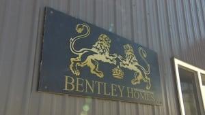 Bentley Homes