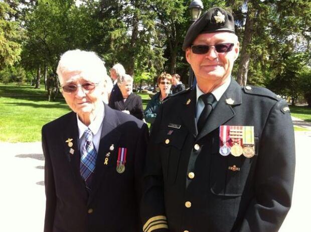 d-day ceremonies regain
