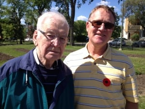 Winnipeg veteran D-Day