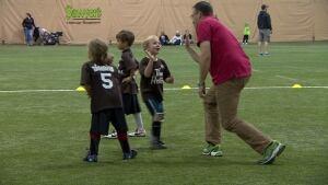 Saskatoon Youth Soccer