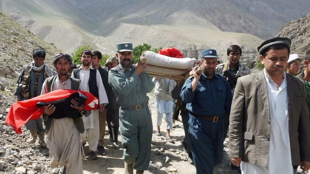 Flooding in a remote part of northern Afghanistan has claimed dozens of lives and forced thousands to flee their homes.