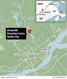 Orsainville jailbreak
