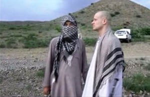 Captured Soldier Bergdahl