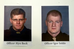 Las Vegas Metro Police