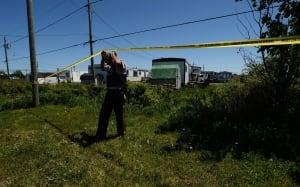 Moncton shooting investigation