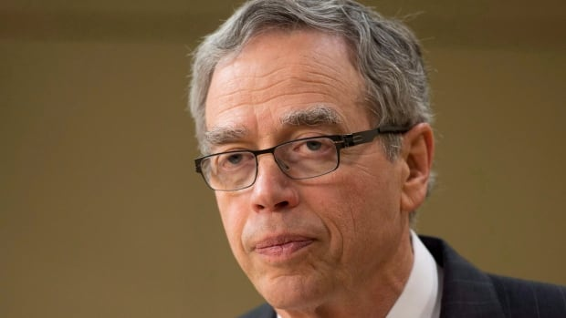 Finance Minister Joe Oliver scolded the G7 on its debt levels as he spoke to an international economic forum in Montreal on Monday.