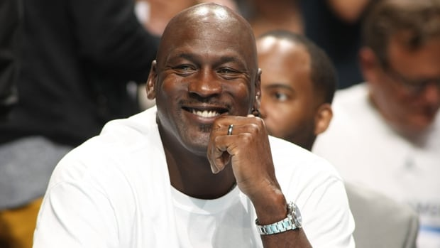 Charlotte Hornets owner Michael Jordan intends to upgrade roster with three draft picks and $13 million to spend on free agents.