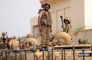 Pakistan Karachi Airport Attack