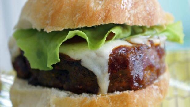 Meatloaf burder