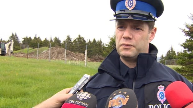 RNC Const. Steve Curnew says their investigation into three reports of attempted child luring using candy or treats on the Northeast Avalon found nothing criminal in nature.