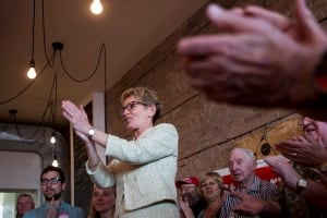 Ont Election Liberal 20140609