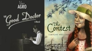 The Good Doctor and The Contest