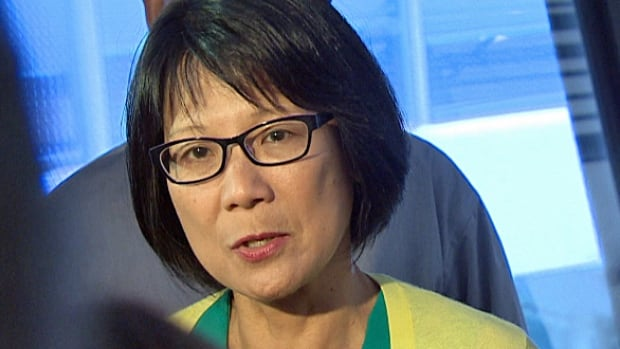 Olivia Chow says she'd like to shorten the length of the election campaign period in Toronto.