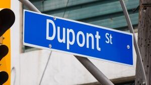 Dupont Street