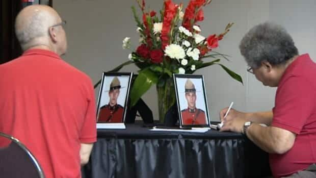 Grief echoes throughout Moncton