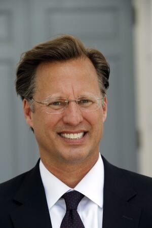 Virginia GOP Primary David Brat