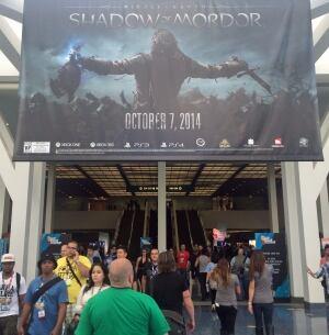 E3 2014