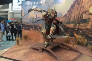 E3 Destiny