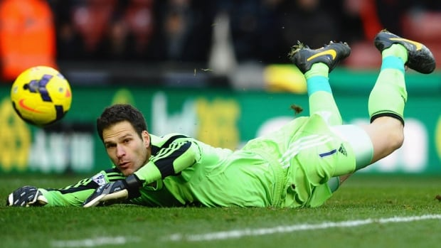 Canadian soccer fans may recognize Bosnia and Herzegovina goalkeeper Asmir Begovic, who played for Canada at the 2007 FIFA U-20 World Cup.