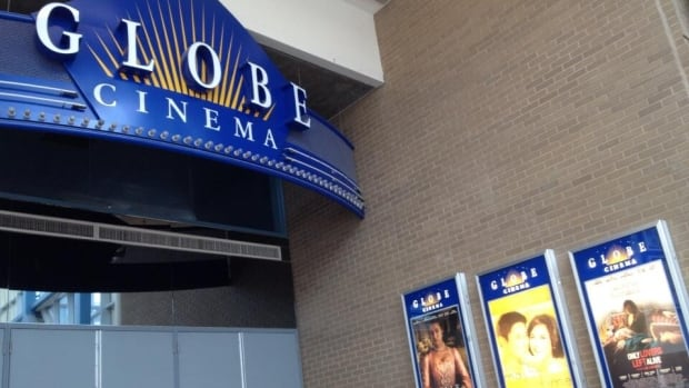The Globe Cinema at Portage Place shopping centre closes after the final showing on June 15.