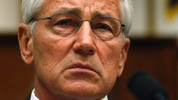 Chuck Hagel defends secrecy of Bergdahl, Taliban prisoner swap