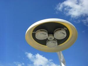 SK air monitor