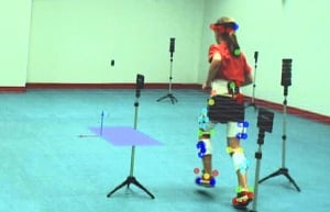 Motion lab