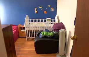 Mason's room