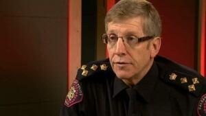 Chief Rick Hanson