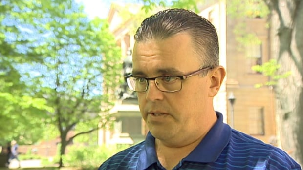 $5,000 on entertainment spending in four months by the P.E.I. Liquor Control Commission is too much, says Interim Progressive Conservative leader Steven Myers.