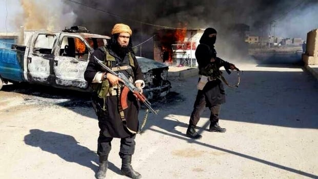 An insurrection by al-Qaida breakaway group Islamic State of Iraq and the Levant jolted oil markets Thursday.