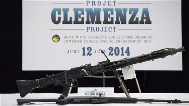 """Police said the cells targeted by Operation Clemenza were """"active and dangerous."""""""