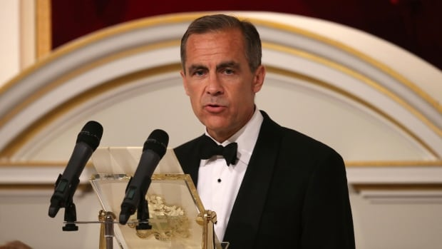 Bank of England  governor Mark Carney said on Thursday that British interest rates could rise sooner than financial markets expect, in a surprisingly stark warning that monetary policy may start to tighten within months. Carney also said the central bank would carefully weigh the merits next week of tackling housing market risks, including an undesirable loosening in mortgage underwriting standards.