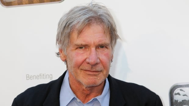 Harrison Ford is reprising his role of Han Solo in the new instalment of the Star Wars franchise. He reportedly suffered an ankle injury during filming in England.