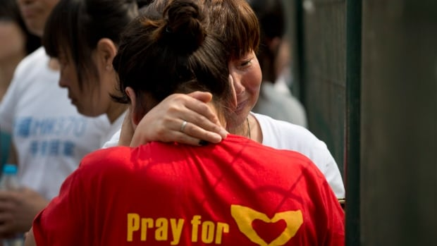 Families of 127 Chinese passengers have indicated that they will reject any preliminary compensation, partly because they think that Malaysia Airlines should be paying them economic assistance while the search for the plane continues.