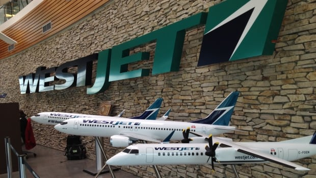 WestJet is studying wide-body fleet for further expansion of its international routes.