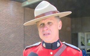 RCMP Sgt. Phil Matthews
