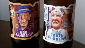 Petit-Sault bottles