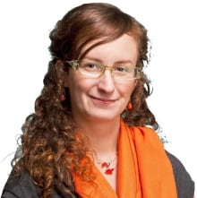 Bonnie Jean-Louis former candidate