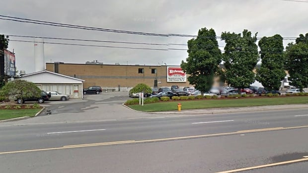 The Kitchener fire department found that the source of the carbon monoxide leak was an oven in the plant.