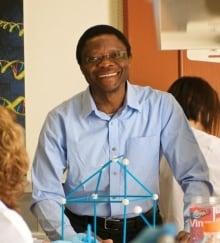 Dr. Francis Amara