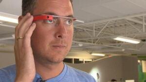 Scott Whitehead - Google Glass