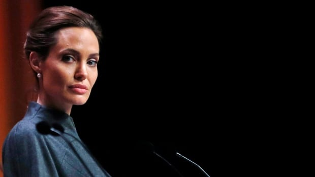 US actress Angelina Jolie, Special Envoy of the UN High Commissioner for Refugees, was in London this week to co-host an international summit on sexual violence. She has been  recognized in the queen's annual Birthday Honours List for services to their community or national life.