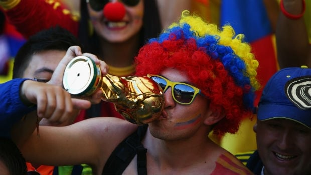 Though not included in the list proper, a novelty World Cup can also increase your enjoyment of the tournament.
