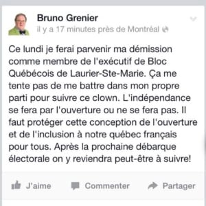 Bruno Grenier