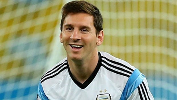 Lionel MESSI: Argentinas great beyond comparison - FIFA World Cup.