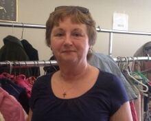 Judy Barrett