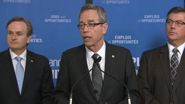 Finance minister says housing market needs no intervention